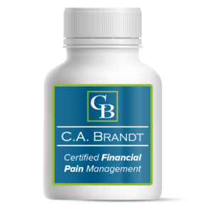 Certified Financial Pain Management