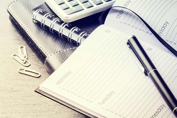 Personal Tax Preparation Services